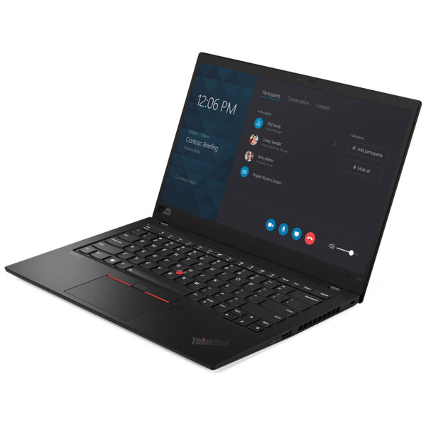 Ноутбук ThinkPad X1 Carbon (7th Gen)