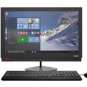 Моноблок Lenovo ThinkCentre M810z