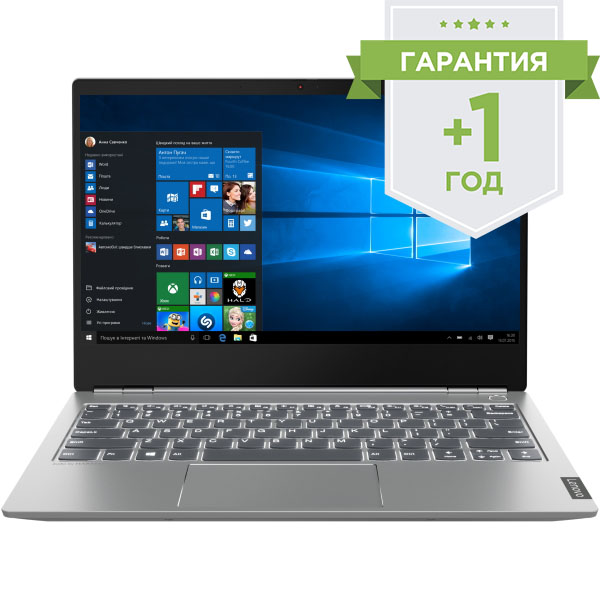 Ноутбук Lenovo ThinkBook 14 IIL