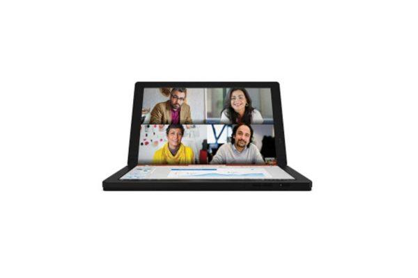 "Ноутбук Lenovo ThinkPad X1 Fold Gen 1 13.3"""