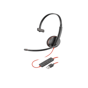 Plantronics Blackwire 3210-A