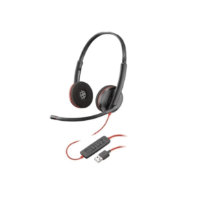Гарнитура Plantronics Blackwire C3220-A