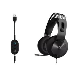 Наушники Lenovo Legion H500 Pro 7.1 Surround Sound Gaming Headset GXD0T69864