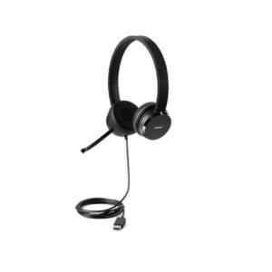 Наушники Lenovo 100 Stereo USB Headset 4XD0X88524