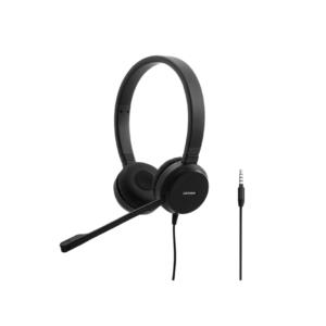 Гарнитура Lenovo Pro Wired Stereo VOIP Headset 4XD0S92991