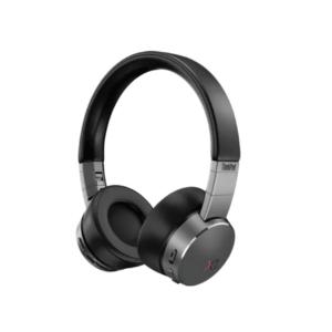 Наушники Lenovo ThinkPad X1 Active Noise Cancellation Headphones 4XD0U47635