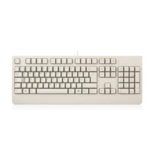 Клавиатура Lenovo Preferred Pro II USB Keyboard (White) 4Y40V27480