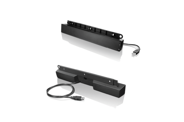 Колонка Lenovo USB Soundbar