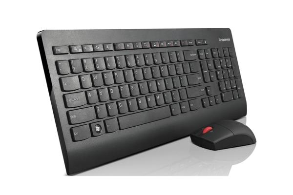 Клавиатура и мышь Lenovo 0A34059