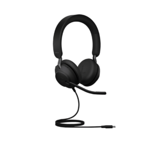 Наушники Jabra Evolve2 40, USB-A, MS Stereo 24089-999-999
